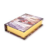 Шкатулка книжка , фото 1