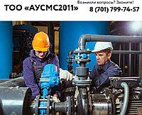 Монтаж технологического оборудования, трубопроводов