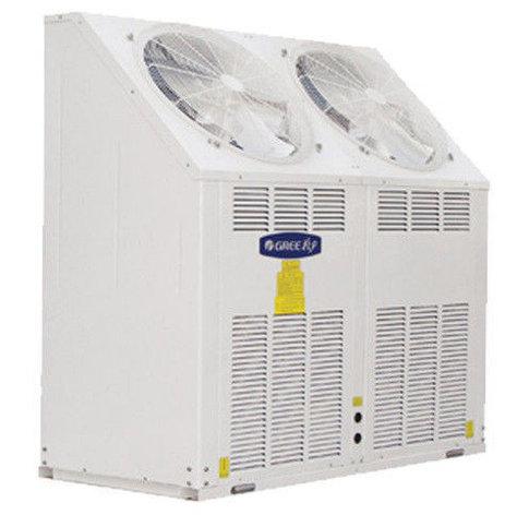 Чиллер Gree: HLR35SNa-M (с воздушным охлаждением), фото 2
