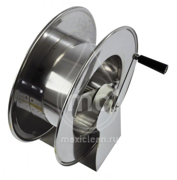 Ручной барабан для шланга AVM 9811 (нерж. сталь)