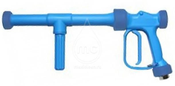 Пистолет низкого давления RB 65-350