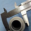 Элемент топливного фильтра на Hyundai. 42x87, фото 3