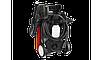 Мойка высокого давления (минимойка) электр, ЗУБР АВД-110,макс. 110Атм,300л/ч,1400Вт,колеса,бачок для, фото 2