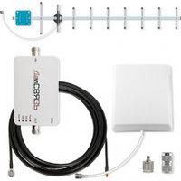 Комплект усиления сотовой связи DS-1800-10 С2