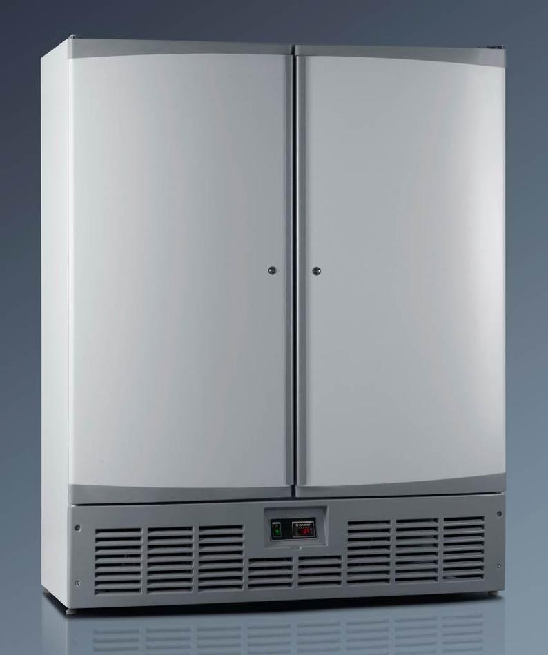 Шкаф морозильный Ариада R1400 L