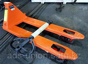 Тележка гидравлическая (рохля) 2000 кг, фото 3