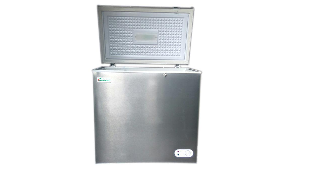 Морозильные ларь BD/BC - 180