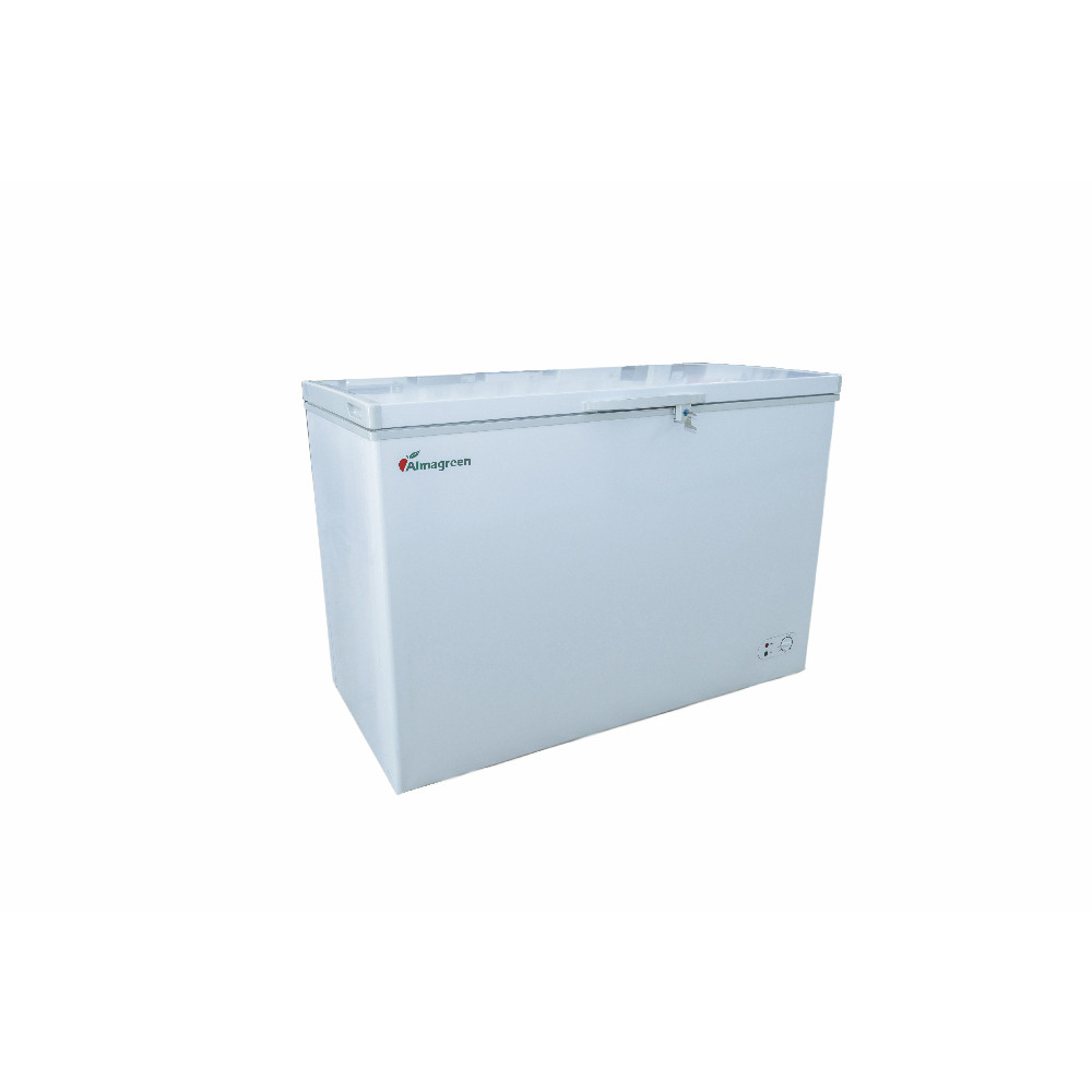 Морозильные ларь BD/BC - 260 WHITE