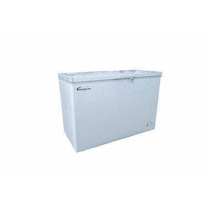 Морозильные ларь BD/BC - 400 WHITE, фото 2