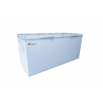 Морозильные ларь BD/BC - 598 WHITE, фото 2