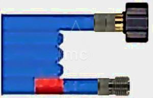 50m (DN05 износостойкий) Шланг для прочистки труб и промывки канализации