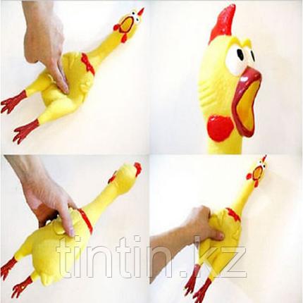 """Сумасшедшая курица - """"Crazy chicken"""" 43 см, фото 2"""