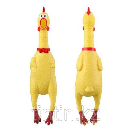 """Сумасшедшая курица - """"Crazy chicken"""" 31 см"""