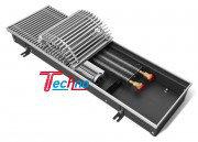 Конвектор в пол KVZV 250-85-2000.00.000 (вент.)