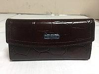 Женский кошелек Tony Bellucci. Высота 9,5 см, длина 18,5 см,ширина 2,5 см., фото 1