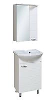 Мебель для ванной комнаты тумба зеркало