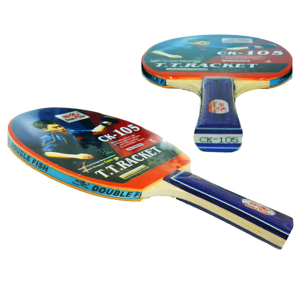 Ракетка для настольного тенниса DOUBLE FISH - СК-105