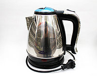 Электрический чайник, нержавеющая сталь, 1,7 л.