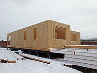 Фундамент для дома из SIP (СИП) панелей