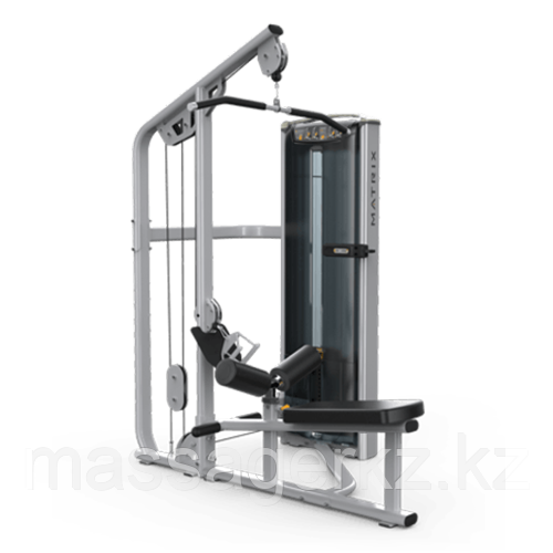 MATRIX VERSA VS-S331H Верхняя/ Гребная тяга