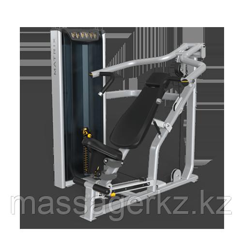 MATRIX VERSA VS-S131H Жим от груди/ от плеч MULTI-PRESS