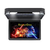 Потолочный Монитор dvd-плеер автомобиля 13,3, фото 1