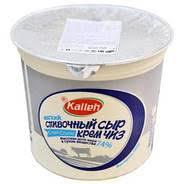 "Сыр ""CREAM CHEESE"" / ""Крем чиз"", 74%, 1,5 кг"