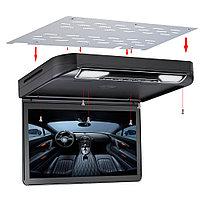 Подвесной монитор с DVD-проигрывателем 13,3 , фото 1