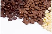 Шоколад натуральный