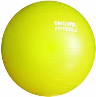 Гимнастический мяч 65 см, с насосом