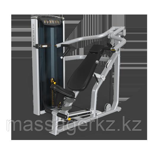 MATRIX VERSA VS-S131P Жим от груди/ от плеч MULTI-PRESS