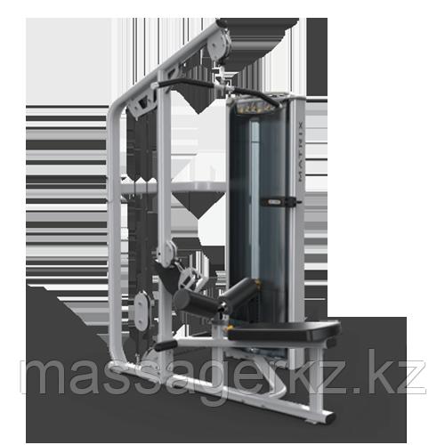 MATRIX VERSA VS-S331P Верхняя/ Гребная тяга
