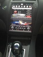 Tesla Style Автомагнитола Lexus ES (2006-2012) на Android, фото 1