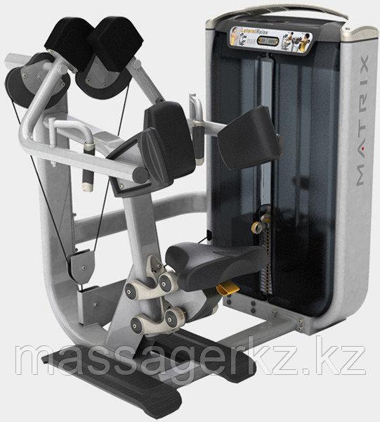 MATRIX G7 S21 Независимая дельта-машина