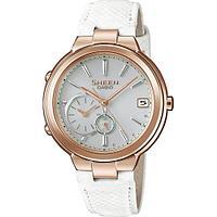 Женские наручные часы Casio SHB-200CGL-7A