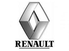 ГБЦ Renault