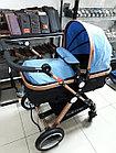 Коляска трансформер для детей Belecoo, фото 8
