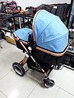 Коляска трансформер для детей Belecoo, фото 10
