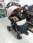 Прогулочная коляска Барс, фото 3