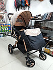 Прогулочная коляска Барс, фото 4