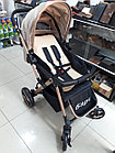 Прогулочная коляска Барс, фото 7