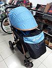 Детская прогулочная коляска Барс, фото 2