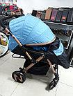 Детская прогулочная коляска Барс, фото 3