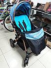 Детская прогулочная коляска Барс, фото 5