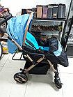 Детская прогулочная коляска Барс, фото 6