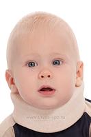 Бандаж на шейный отдел позвоночника для новорожденных