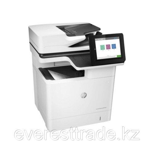 МФУ HP LaserJet Enterprise M632h (J8J70A)