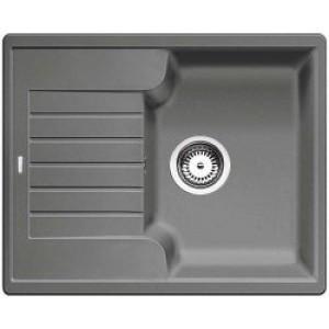 Кухонная мойка гранит BLANCO Zia 40 S  (615*500 мм)