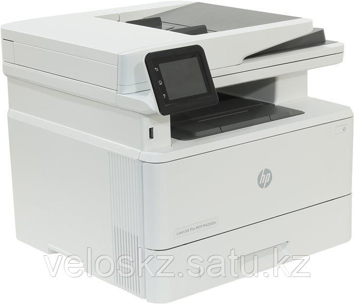 МФУ HP LaserJet Pro M426fdn RU(F6W17A)