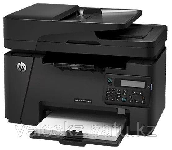 МФУ HP LaserJet Pro M127fn CZ181A